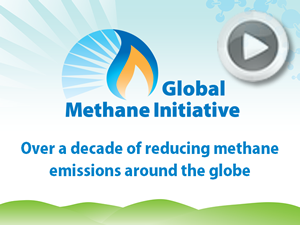 Over a decade of reducing methane emissions around the globe