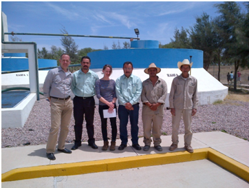Mexico Wastewater Workshop