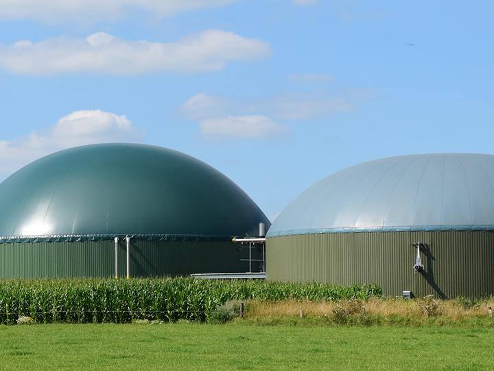 BIOGAS | Global Methane Initiative